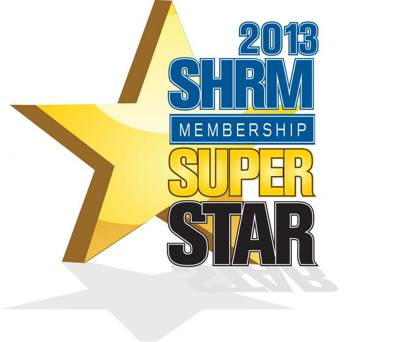 2013 Membership Superstar Award