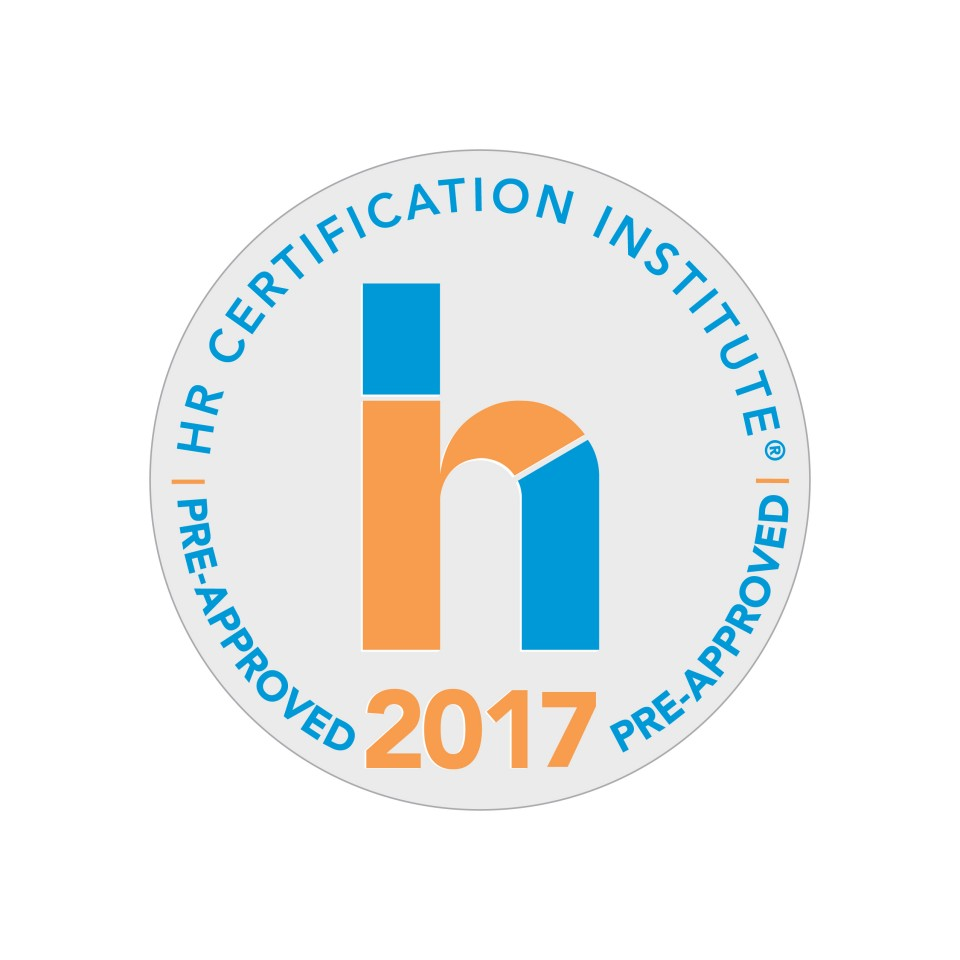 Columbia society for human resource management meetingevent this program has been pre approved for 125 hours of general credit through hrci the use of this seal is not an endorsement by the hr certification xflitez Gallery